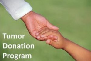 Tumor Donation image