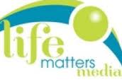 Life Media Matters logo