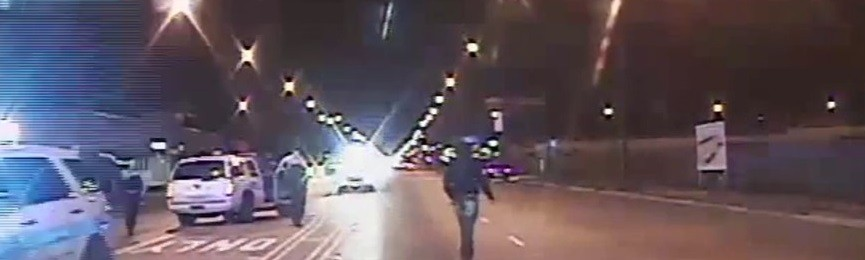 Commentary – The Laquan McDonald Shooting