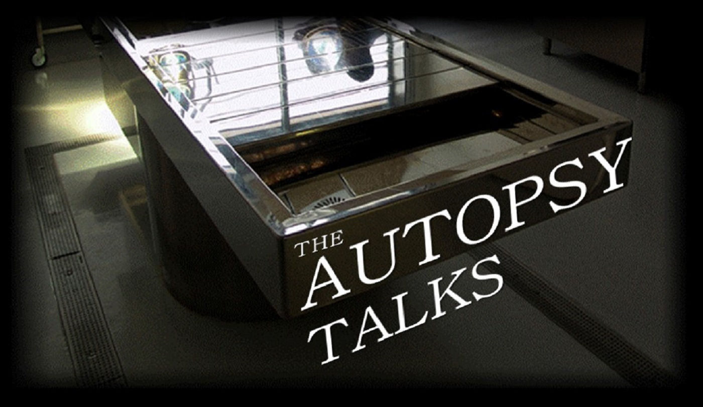 The Autopsy Talks - Goldstar